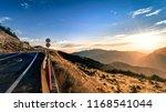 hehuanshan is a popular... | Shutterstock . vector #1168541044