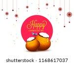 illustration poster or banner... | Shutterstock .eps vector #1168617037