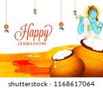 illustration poster or banner... | Shutterstock .eps vector #1168617064