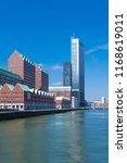 rotterdam  netherlands   may 6  ... | Shutterstock . vector #1168619011