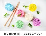 traditional chinese mid autumn... | Shutterstock . vector #1168674937