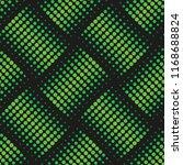 abstract decorative dot... | Shutterstock .eps vector #1168688824