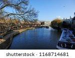 london  england 2 february 2014 ... | Shutterstock . vector #1168714681
