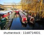 london  england 2 february 2014 ... | Shutterstock . vector #1168714831