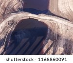 aerial view of the old... | Shutterstock . vector #1168860091