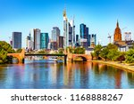 scenic summer view of the... | Shutterstock . vector #1168888267