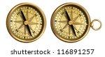 Aged Brass Antique Nautical...