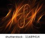 background   Shutterstock . vector #11689414