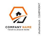 faster logo template vector | Shutterstock .eps vector #1168943047