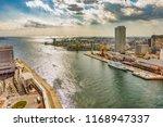 kobe   japan   november 11th...   Shutterstock . vector #1168947337