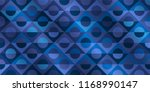 european nations football.... | Shutterstock .eps vector #1168990147