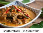 Curry With Beef Recipe  Panang...