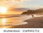 el zonte  el salvador. february ...   Shutterstock . vector #1169041711