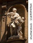 florence  italy  june 2  2015 ... | Shutterstock . vector #1169094964