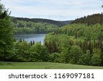 schwarzwald panoramic view | Shutterstock . vector #1169097181