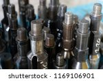oil and gas tool | Shutterstock . vector #1169106901