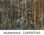 old wood panel wall texture | Shutterstock . vector #1169207161