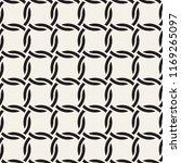 vector seamless pattern. modern ... | Shutterstock .eps vector #1169265097