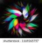 colourful art   design   Shutterstock . vector #1169265757
