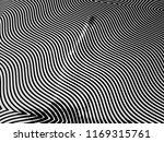 optical art. optical illusion... | Shutterstock . vector #1169315761