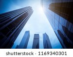 concept of urban... | Shutterstock . vector #1169340301