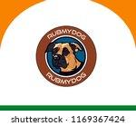 custom animal dog logo free...