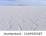 the salar de uyuni  the worlds...   Shutterstock . vector #1169433187