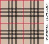 tartan seamless pattern... | Shutterstock .eps vector #1169503264