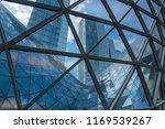frankfurt  germany  june 6 2018 ...   Shutterstock . vector #1169539267