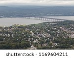 looking at the newburgh beacon... | Shutterstock . vector #1169604211