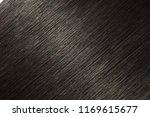 clip in straight black human... | Shutterstock . vector #1169615677