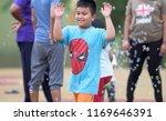 bangkok  thailand   september 1 ... | Shutterstock . vector #1169646391