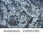 dirty abstract grunge background | Shutterstock . vector #1169651581