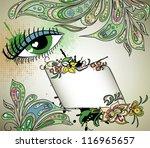 vector illustration of the... | Shutterstock .eps vector #116965657