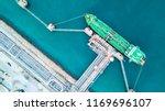oil tanker  gas tanker... | Shutterstock . vector #1169696107