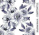 abstract elegance seamless... | Shutterstock .eps vector #1169704711