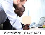 business professionals. group...   Shutterstock . vector #1169726341