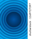 blue circles background | Shutterstock .eps vector #1169727397