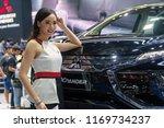 bangkok thailand august 25 2018 ... | Shutterstock . vector #1169734237