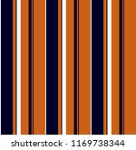 retro stripe pattern with navy... | Shutterstock .eps vector #1169738344