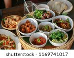 "Northern Thia Style Food ""kan..."