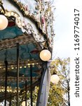 paris  france. cheerful...   Shutterstock . vector #1169774017