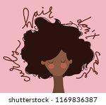 hand drawn flat  vector... | Shutterstock .eps vector #1169836387