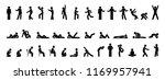 icon man  pictogram stick... | Shutterstock .eps vector #1169957941