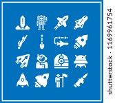 explorer icon. 16 explorer... | Shutterstock .eps vector #1169961754