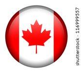 vector flag button series  ... | Shutterstock .eps vector #116999557