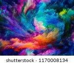 vortex twist and swirl series.... | Shutterstock . vector #1170008134