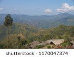 longwa village  mon  nagaland ...   Shutterstock . vector #1170047374