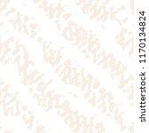 stripe texture pattern. ivory... | Shutterstock .eps vector #1170134824