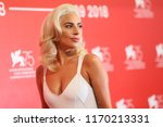 lady gaga attends 'a star is... | Shutterstock . vector #1170213331